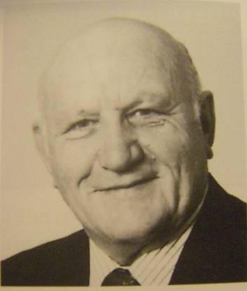 Max Näf, Olten