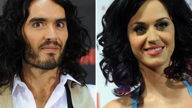 Indische Hochzeit für Katy Perry und Russell Brand