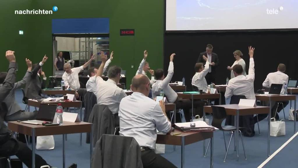 Stimmrechtsalter 16 in Zug