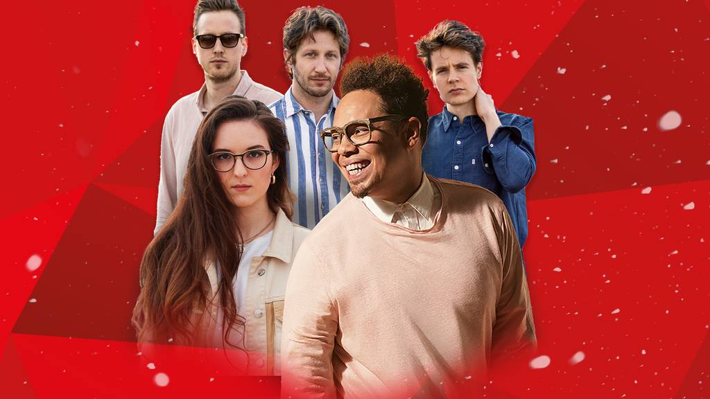 Vorfreude auf die Christmas Music Night 2019
