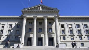 Das Bundesgericht hat sich mit den Voraussetzungen für einen Anspruch auf Kinderrenten bei anerkannten Flüchtlingen auseinander gesetzt. (Archivbild)