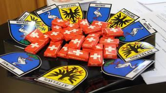 Vor der Abstimmung über die Fusion mit Reitnau war in Attelwil die Stimmung angespannt.