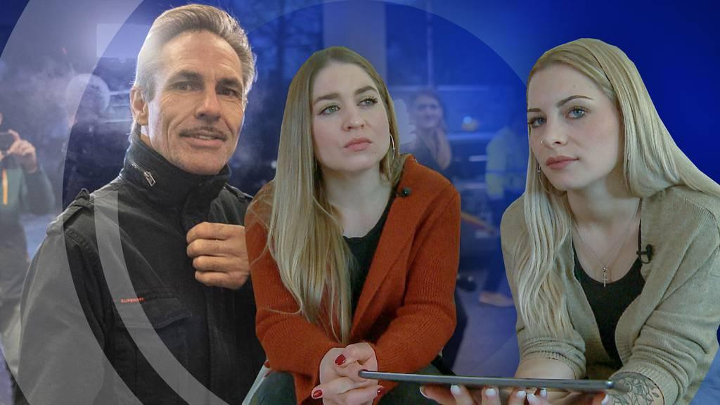 Donnerstag, 12. Dezember 2019 — Ganze Sendung