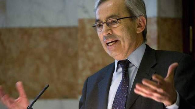 Wird Chef des neuen Wirtschaftsrates in Zypern: Nobelpreisträger Christofer Pissarides (Archiv)