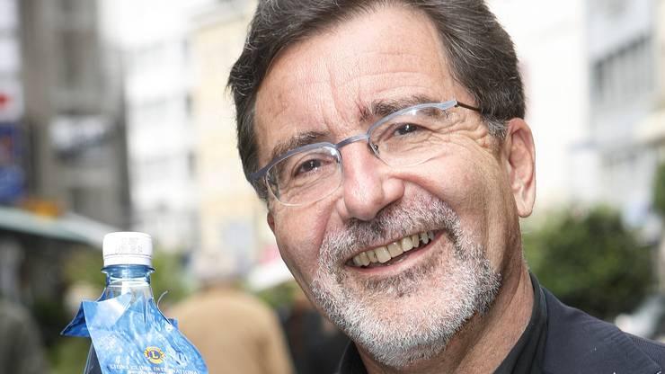 Roger Thiriet, der Chefstratege: «Die neue  Strategie  von Telebasel funktioniert.»