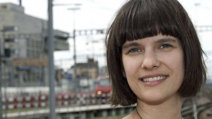Carla Maurer ist Pfarrerin und lebt seit vier Jahren in London.