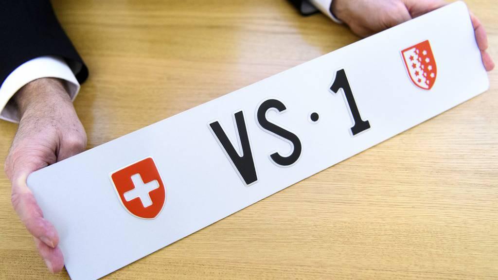 «VS 1» ist 25'000 Franken teurer als «SG 1».