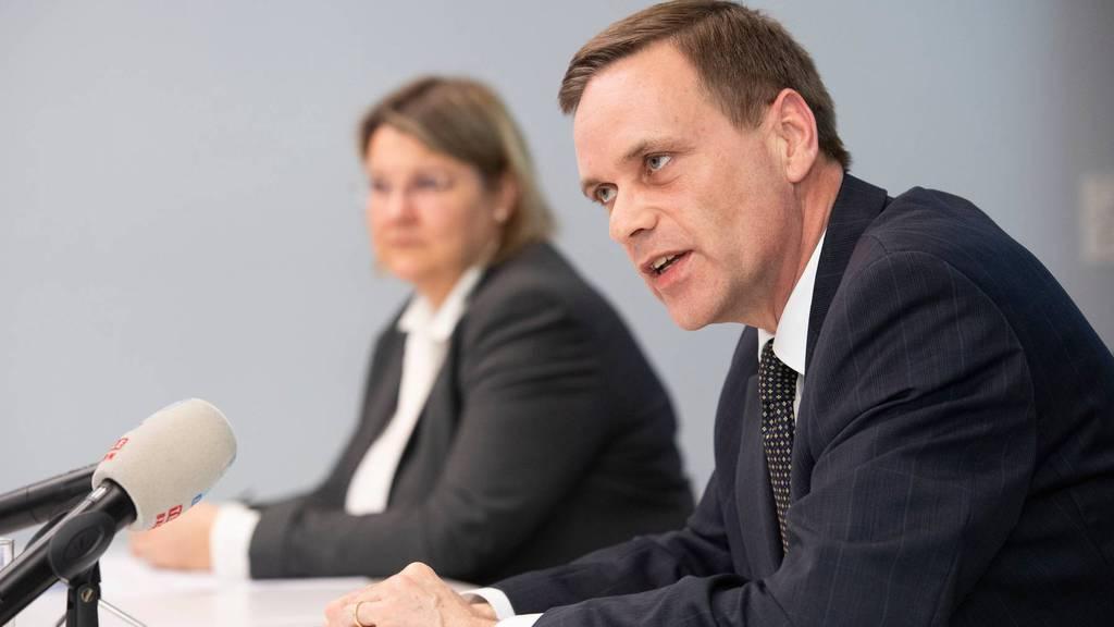 Kanton Aargau: Höchstens 50 Personen in Bars und Clubs
