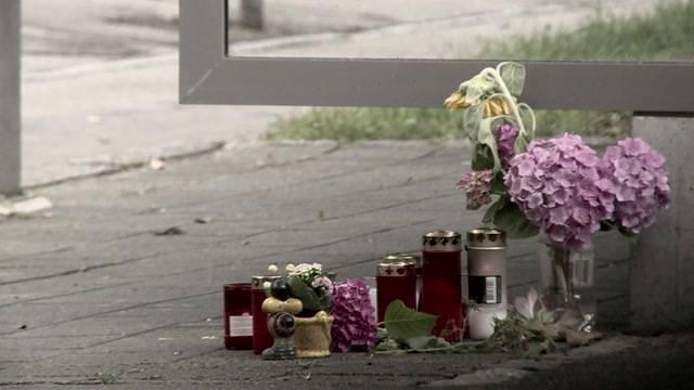 Bushaltestellenmörder hofft auf mildere Strafe