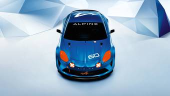 Alpine Celebration