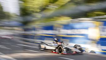 Rotes Licht vom Stadtrat und von der ETH: Auch 2020 findet in Zürich kein Formel-E-Rennen statt. (Archivbild)