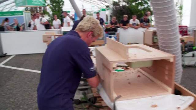 Bootfachwart: Gold für Tim Wassmer aus Unterentfelden