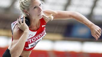 Auch Linda Züblin konnte den Schweizer Abstieg nicht verhindern
