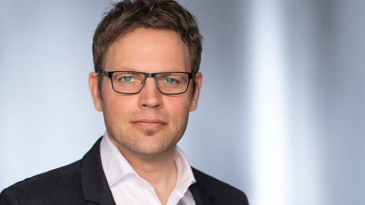 Daniel-Müller-Jentsch von avenir suisse.