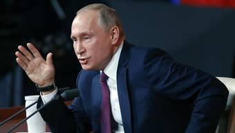 Eine Mitarbeiterin Putins im Aussenministerium hat die USA auf Facebook kritisiert.