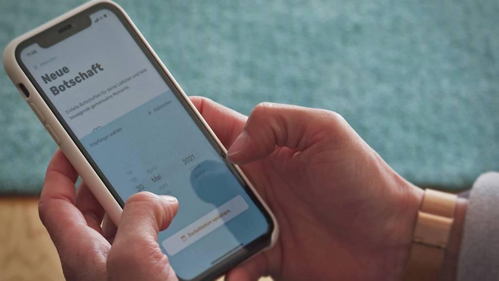 Nachricht aus dem Jenseits: Frauenfelderin entwickelt App