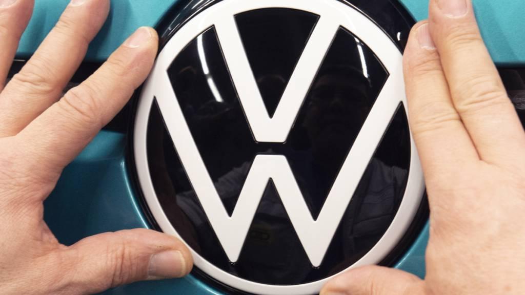 Diesel-Razzia bei Volkswagen und Continental