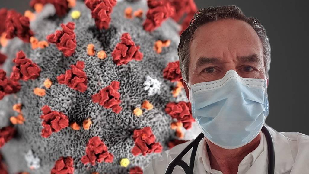 Aargauer Arzt verlangt nach Festnahme eine Administrativ-Untersuchung