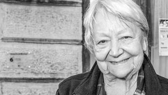 Irma Koch (1929–2017)