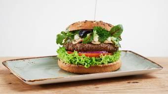 Die Basler können sich bereits jetzt auf eine vielfältige Auswahl an veganen, vegetarischen und fleischhaltigen Burgerkreationen, sowie köstliche Cocktails freuen.