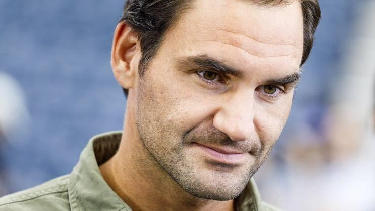 Roger Federer baut sein Marken-Imperium weiter aus.