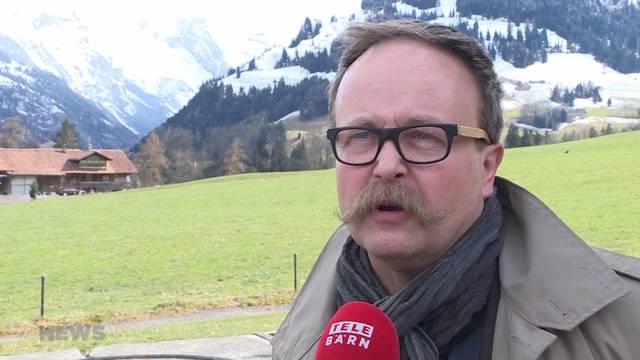 Thorberg-Leitung weist Folter-Vorwürfe zurück