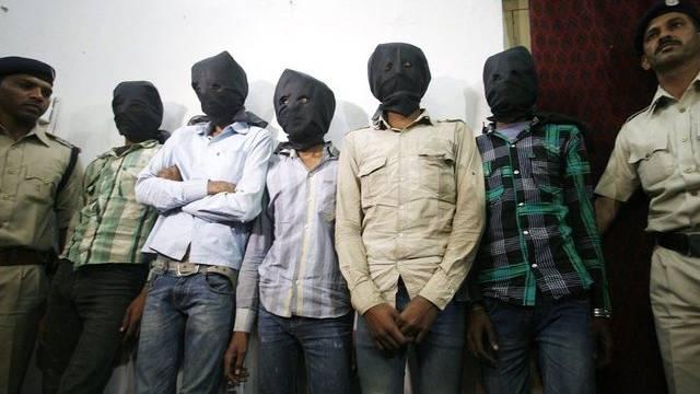 Die in Indien von mehreren Männern vergewaltigte Schweizerin hat sich gegen die Todesstrafe ausgesprochen (Archiv)