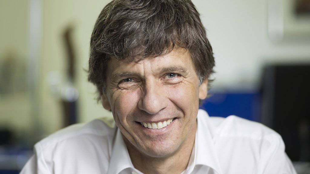 Globetrotter-Chef Andre Lüthi muss bei seiner Gruppe einen Umsatzrückgang von 4 Prozent auf 240 Millionen Franken im vergangenen Jahr hinnehmen. (Archiv)