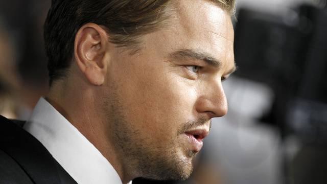 Leonardo DiCaprio spielte den einstigen FBI-Boss J. Edgar Hoover
