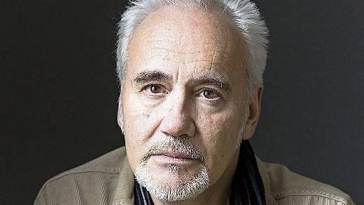 Autor Hansjörg Schertenleib.