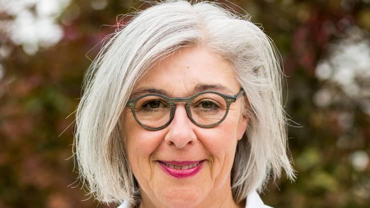 Denise Geiser, einst Mitglied der Acapickels, ist nun Vizeammann in Oberkulm.