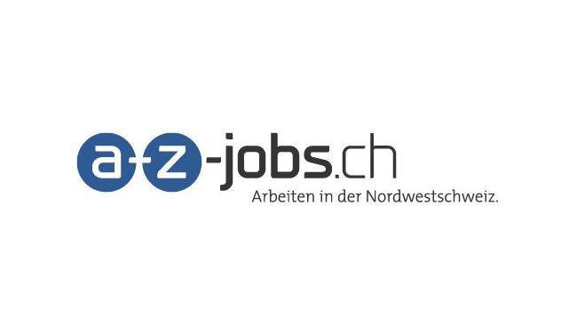 Logo: a-z-jobs.ch