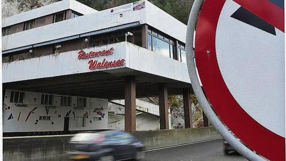 Restaurant Walensee