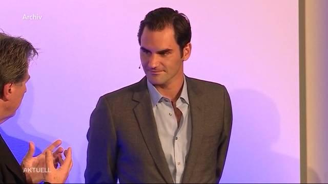 Fake-Sicherheitsdienst für Roger Federer