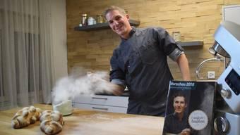 Marcel Paa, Bäcker Sins