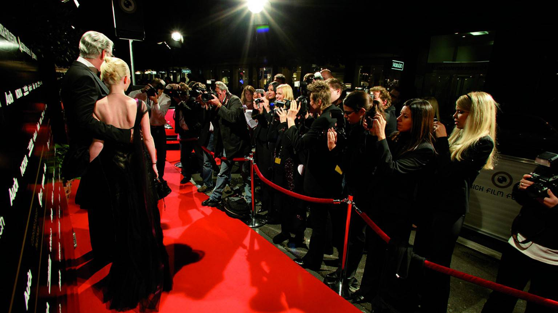 Gewinne einen Abend als VIP am «Zurich Film Festival»
