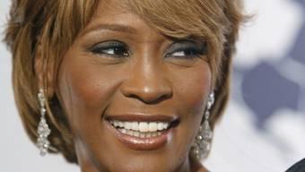 Die Angehörigen von Whitney Houston sollen im Zentrum einer neuen TV-Serie stehen (Archiv)