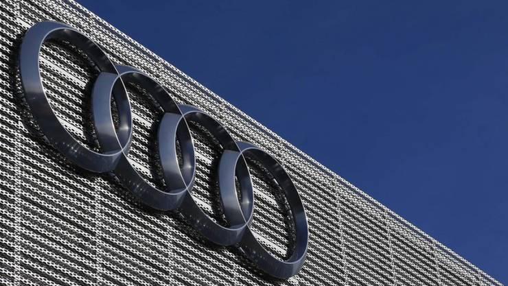 Audi schaltet bei den Investitionsplänen einen Gang zurück.