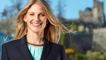 Gabriela Furter schnitt von den drei Kandidaten für die Wahl zum Bezirksgerichtspräsidenten am schlechsten ab.