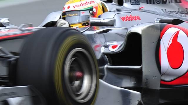Solls laut Ständerat in der Schweiz nicht geben: Formel-1-Rennen