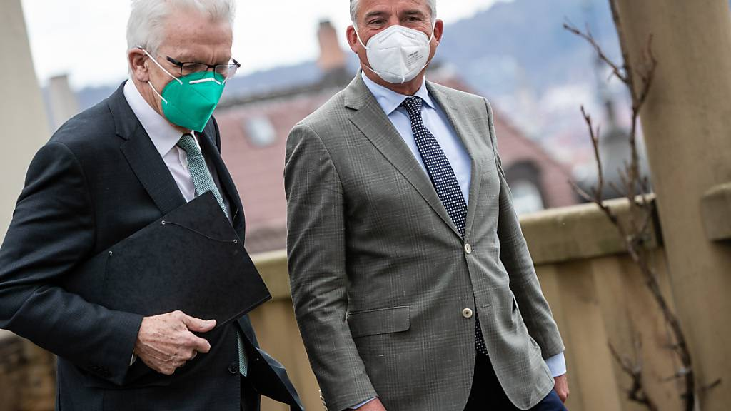Grüne und CDU wollen «Klimaschutzland»