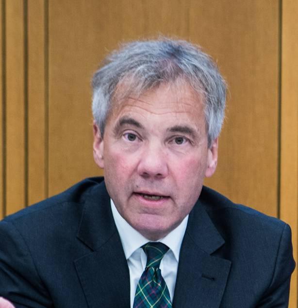 Guido Marbet, Präsident der Konferenz für Kindes- und Erwachsenenschutz