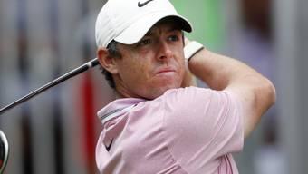 Rory McIlroy zählt zu den begabtesten Golfern überhaupt