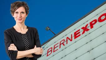 Pascale Bruderer kandidiert für den Verwaltungsrat der Bernexpo Holding AG