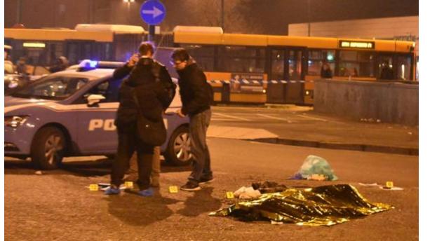 Der mutmassliche Attentäter von Berlin ist tot