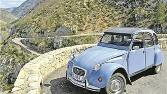 Bilder von einer Reise ins Languedoch-Roussillion