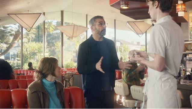 Für Pepsi wirbt unter anderem Schauspieler Steve Carell... (© Screenshot: Youtube/Pepsi)