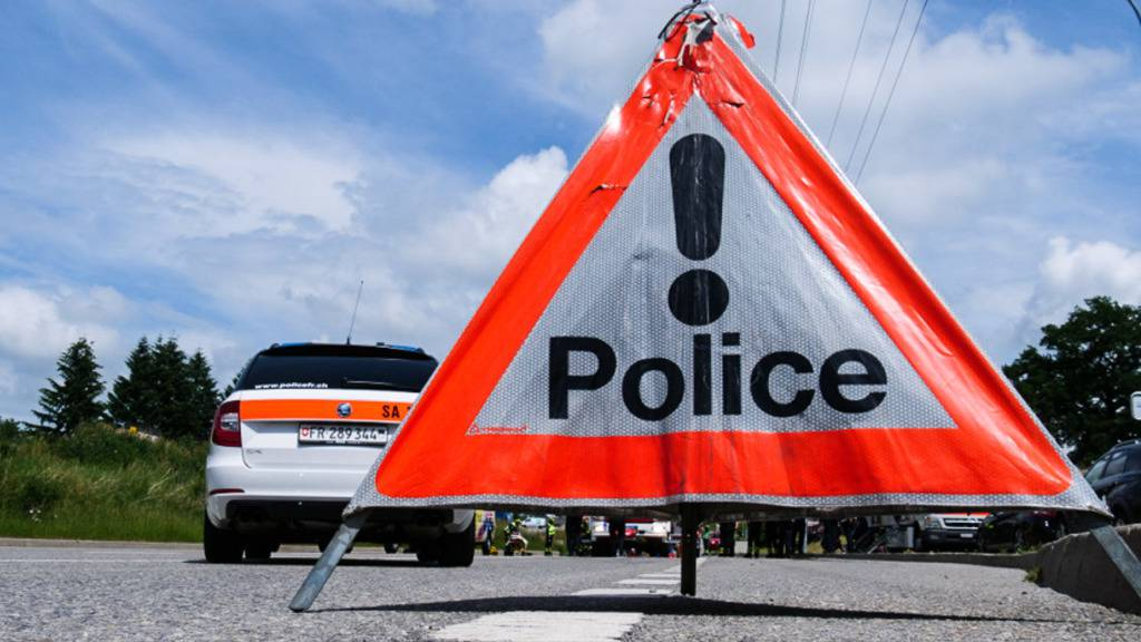 Freiburger Polizei hat Bundesanwaltschaft informiert