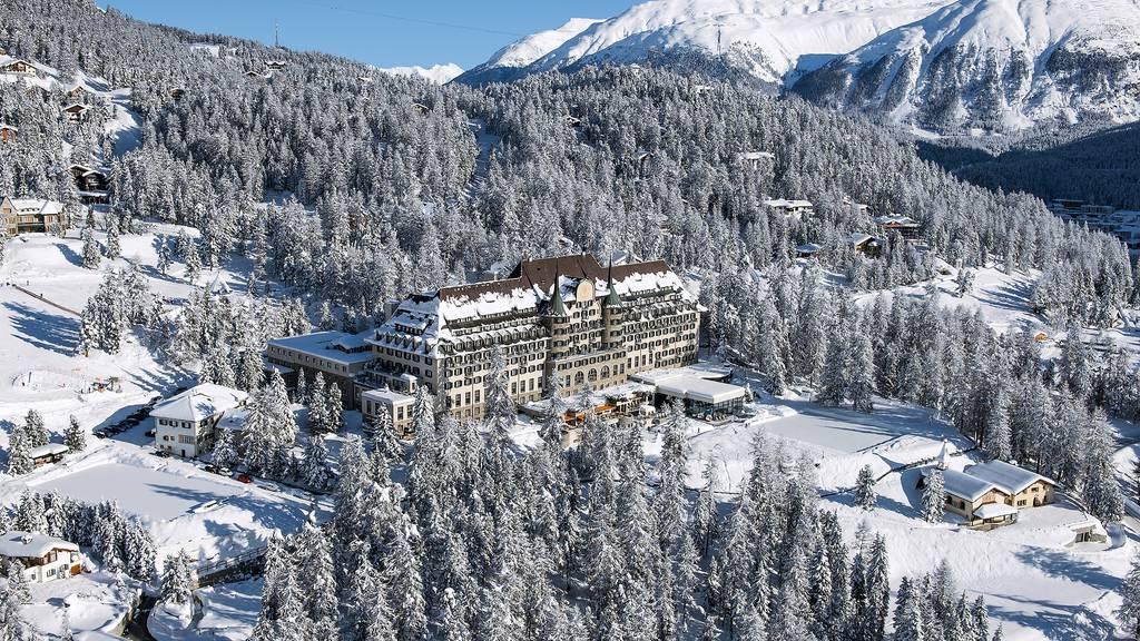 Das sind die besten Pistenhotels der Schweiz
