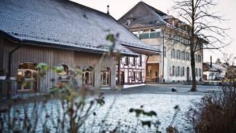 Rudolf-Steiner-Schule in Schafisheim: Die Verantwortlichen sind weiterhin zuversichtlich, «tragfähige Lösungen zu finden».